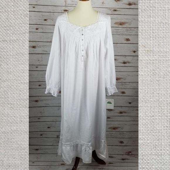 Eileen West Sleepwear Intimates & Sleepwear | New White Ballet ...